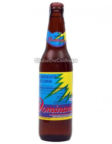 Cachaça Dominante Prata 600 ml