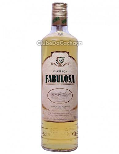 Cachaça Fabulosa 700 ml