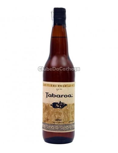 Cachaça Tabaroa 600 ml