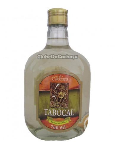 Cachaça Tabocal Ouro 700 ml