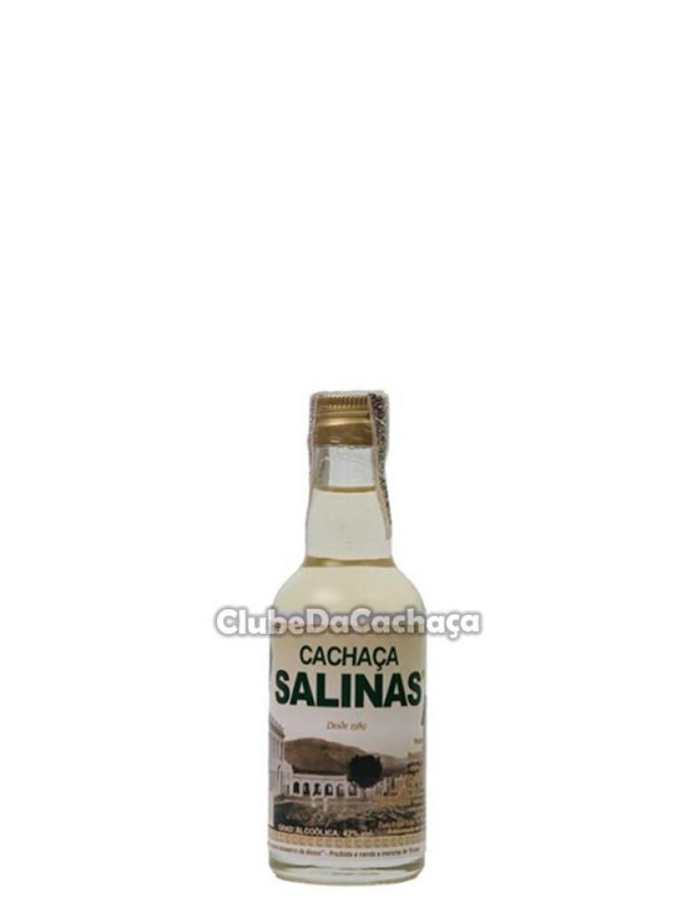 Cachaça Salinas 50 ml