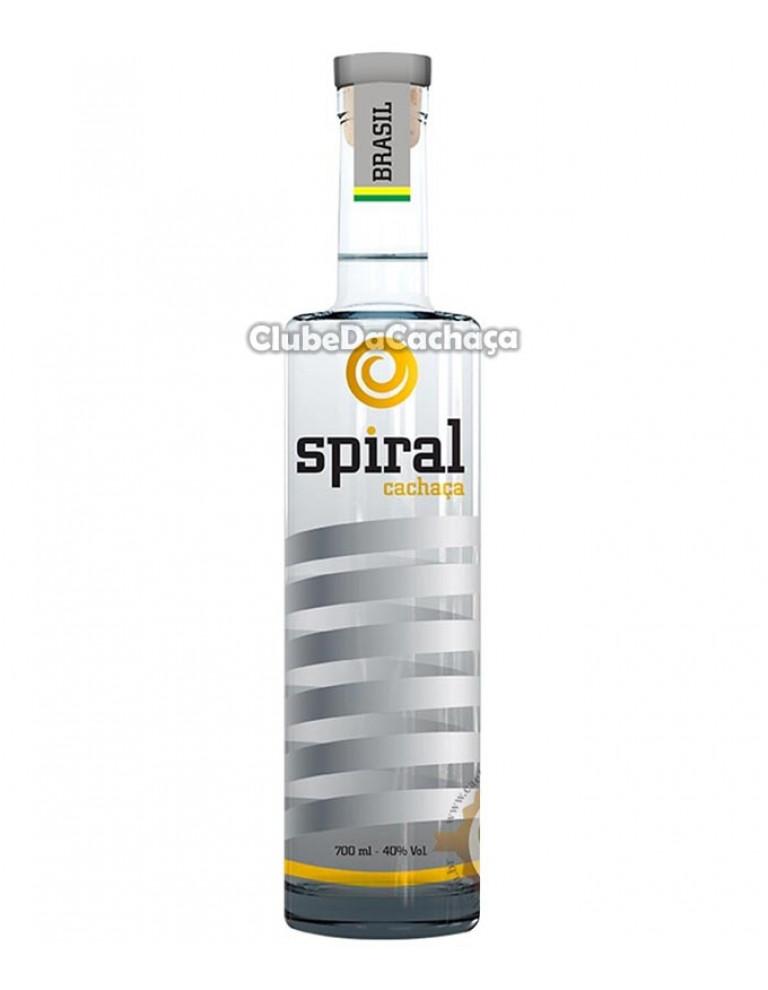 Cachaça Spiral 700 ml