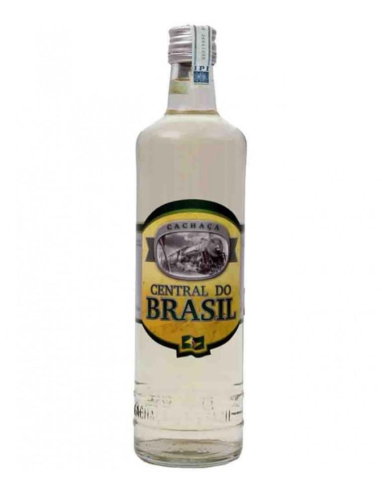 Cachaça Central do Brasil 700 ml